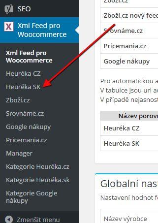 woo-xml-menu-heureka-sk